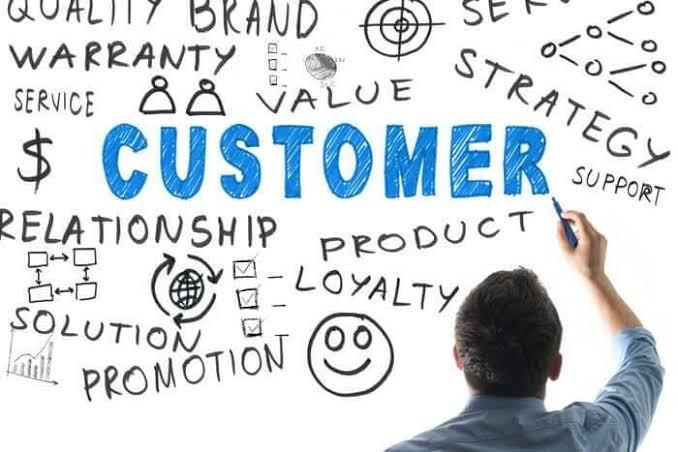 Customer Centricity